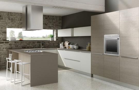 Cucine su misura firenze u2013 magazzino della piastrella e del bagnou003c