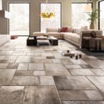 Pavimento effetto pietra by Ceramica Sant'Agostino