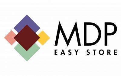 MDP Easy Store logo 04